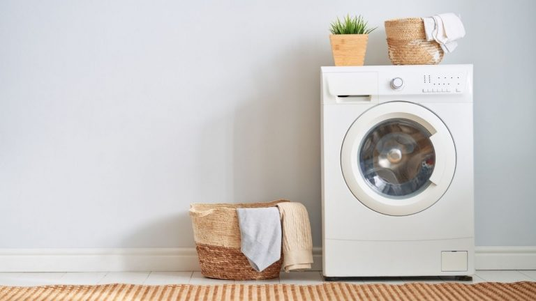 Laundry service of QClean