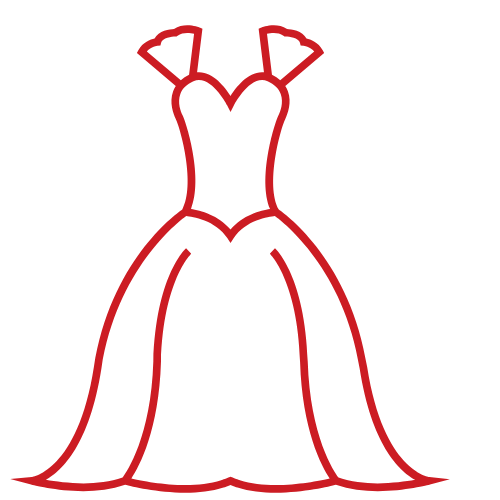 Wedding Dress cleaning icon (1)